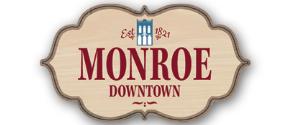 Monroe Downtown